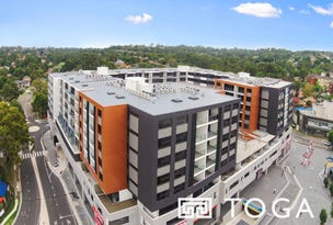 707/15 Chatham Road, West Ryde, NSW 2114