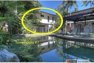 7 Tamarind/5 Tropic Court, Port Douglas, Qld 4877