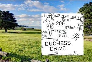 Lot 299 Duchess Drive, St Leonards, Vic 3223