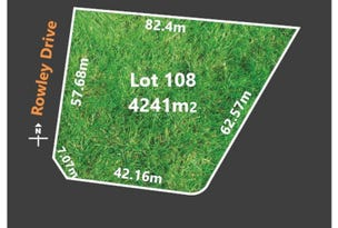 Lot 108, Rowley Drive, Winchelsea, Vic 3241