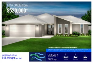 Lot 28 Winterford Place, Coes Creek, Qld 4560