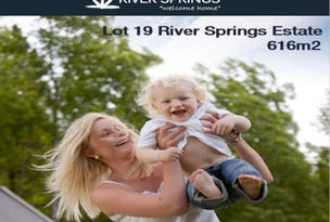 Lot 19 River Springs Estate, Avoca, Qld 4670