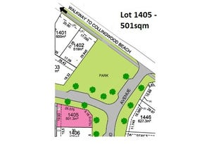 Lot 1405, Bayswood Avenue, Vincentia, NSW 2540