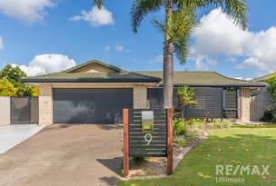 9 PRUSSIAN STREET, Griffin, Qld 4503