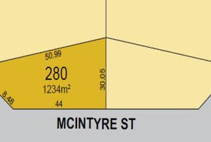 Lot 280, Cnr Campbell and McIntyre Street, Dumbleyung, WA 6350