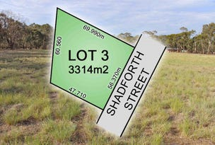 Lot 3 Shadforth Street, Axedale, Vic 3551