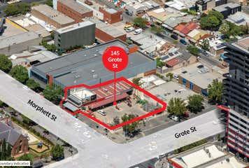 145 Grote Street, Adelaide, 145 Grote Street Adelaide, SA 5000