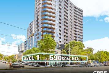 33 Flemington Road (Level 1) North Melbourne, VIC 3051