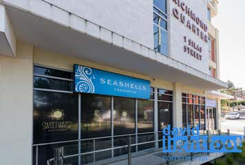115/1 Silas St East Fremantle, WA 6158