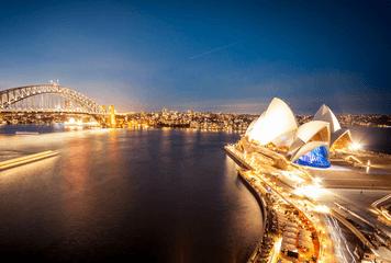 Opera Quays, 17/1A Macquarie Street Sydney, NSW 2000