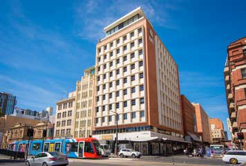 M1 Centre, 195 North Terrace Adelaide, SA 5000