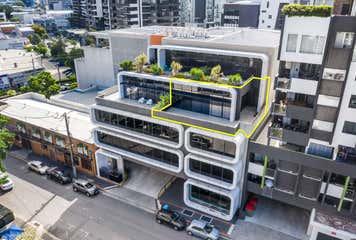 15 / 4 Kyabra Street Newstead, QLD 4006