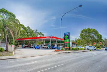 522-528 Pacific Highway Wyoming, NSW 2250