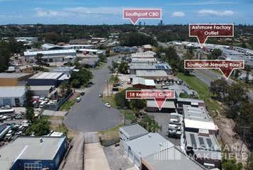 18 Kamholtz Court Molendinar, QLD 4214