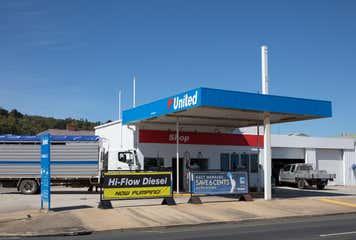 United Petroleum, 33 Main Road Wivenhoe, TAS 7320