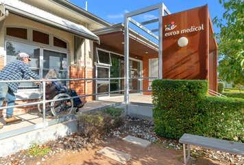 Euroa Medical, 90 Binney Street Euroa, VIC 3666