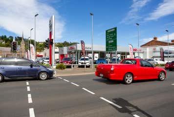 Holden/Nissan/Hyundai, 170 Elizabeth Street Launceston, TAS 7250