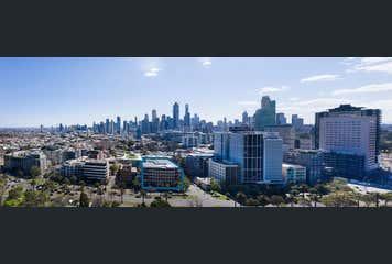 Lot 19, Level 5, 150 Albert Road South Melbourne, VIC 3205