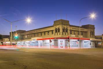 44-52 William Street Rockhampton City, QLD 4700