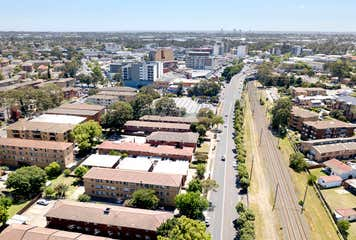 30 Railway Parade Fairfield, NSW 2165