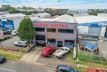 37 Captain Cook Drive Caringbah, NSW 2229