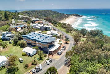 Shops 1 & 2 / 15 East Coast Road Point Lookout, QLD 4183