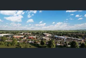 Berrinba Central, 188-202 Wayne Goss Drive Berrinba, QLD 4117
