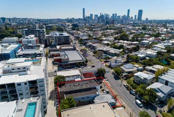 349-353 Montague Road West End, QLD 4101