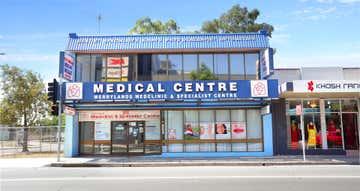 Level 1 / 244 Pitt Street Merrylands NSW 2160 - Image 1