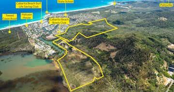 Lot 2 Clothiers Creek Road, Bogangar Cabarita Beach NSW 2488 - Image 1