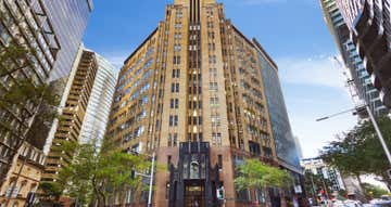 City Mutual Building, 1003/66 Hunter Street Sydney NSW 2000 - Image 1