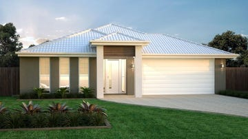 New Home Designs in Rockhampton Greater Region, QLD