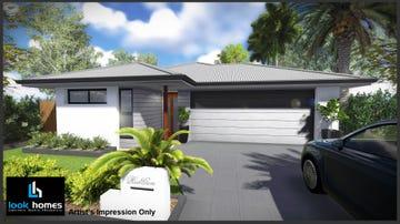 REDGUM 182 Home Design In QLD