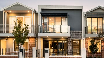 ambrook home design in wa - Wa Home Designs