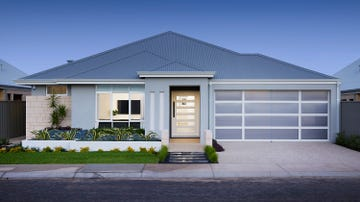 New home designs in perth greater region wa the franklin home design in perth greater region malvernweather Images
