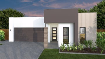 Bailey 22 Home Design In QLD