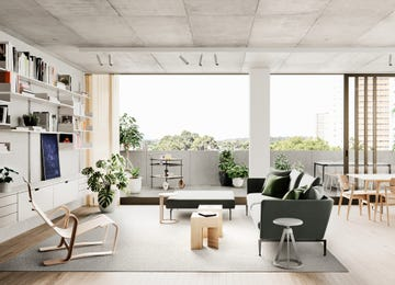 Bedford by Milieu Collingwood