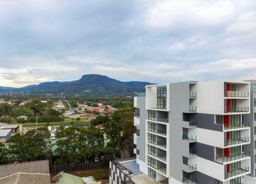 Aura Wollongong