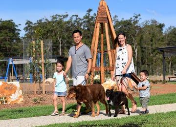 Sovereign Hills Port Macquarie