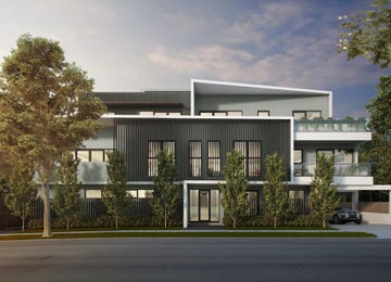 Rocca Residences Ringwood