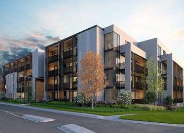 Prominence Doncaster East