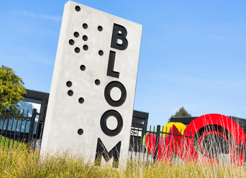 The new Bloom Clyde North