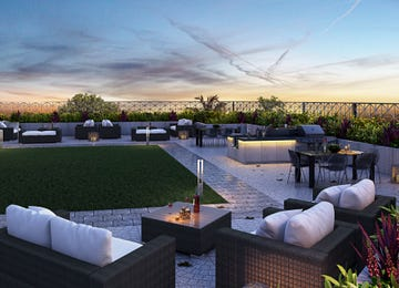 Point Living Westmead