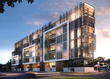 KNOXIA Apartments Wantirna South