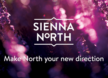 Sienna North Plumpton