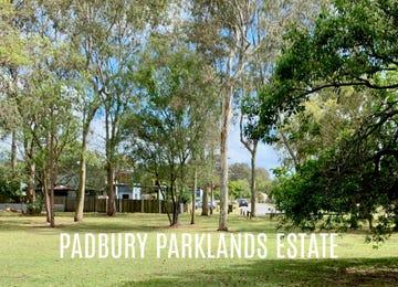 Padbury Parklands Hemmant