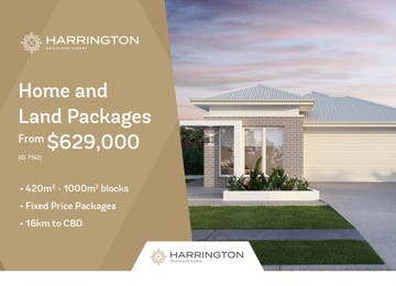 Harrington Bridgeman Downs