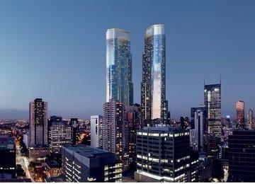 Queens Place Melbourne