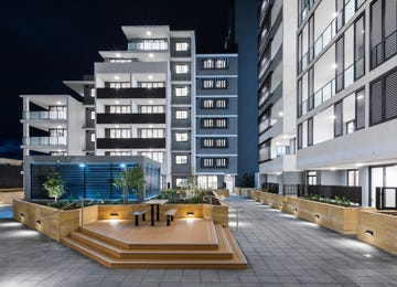 Endeavour Apartments Arncliffe