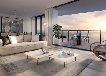 Magnoli Apartments Palm Beach